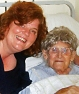 The Blarney Crone, and her Gran