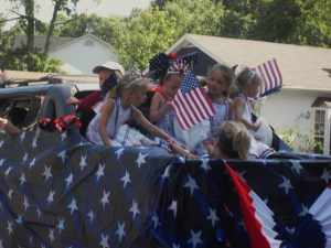 4th of July 2009 017