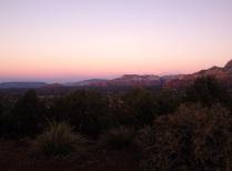 Red Rocks, Sedona